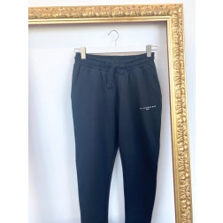 RICHMOND SPORT - Joggers Crowfordy con scritta Art. UMA19011PA