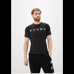 RICHMOND SPORT - T-shirt manica corta Millir Art. UMA19013TS