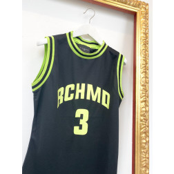 RICHMOND SPORT - Maglia da basket Sistine Art. UMA19020CN