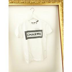NARCISO - T/shirt slim Art. DB336 S CHARME