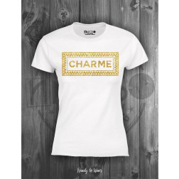 NARCISO - T/shirt over Art. DG277 CHARME OVER