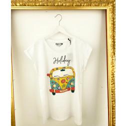 NARCISO - T/shirt over Art. SM26 PULMINO OVER