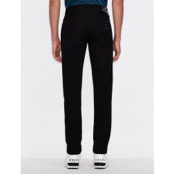 ARMANI EXCHANGE - Pantalone skinny 8NZJ14 ZNMTZ 1200