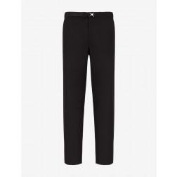 ARMANI EXCHANGE - Pantalone dettaglio moschettone 3KZP54 ZNHQZ 1200