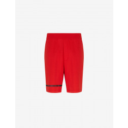 ARMANI EXCHANGE - Shorts in felpa 3KZSFE ZJ9FZ 1400