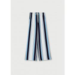 LIU JO SPORT - Pantalone righe TA1102 T4012 B3904