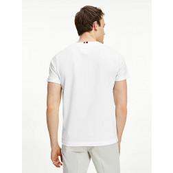 TOMMY HILFIGER - T/shirt MW17676 YBR