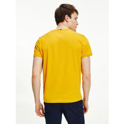 TOMMY HILFIGER - T/shirt MW17676 ZP7