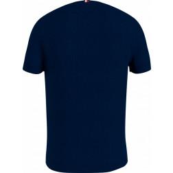 TOMMY HILFIGER - T-shirt essential MW17676 DW5