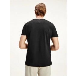 TOMMY HILFIGER - T/shirt MW17676 BDS