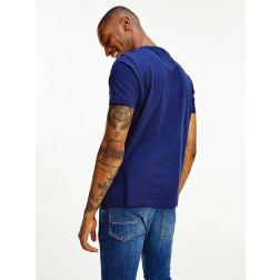 TOMMY HILFIGER - T/shirt MW16572 DY4