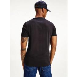 TOMMY HILFIGER - T/shirt MW16572 DBS