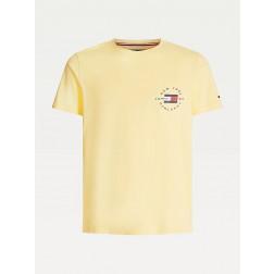 TOMMY HILFIGER - T/shirt MW17680 ZFF