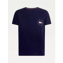 TOMMY HILFIGER - T/shirt MW17680 DW5