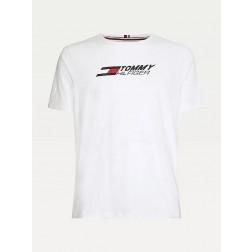 TOMMY HILFIGER - T/shirt MW17282 YBR