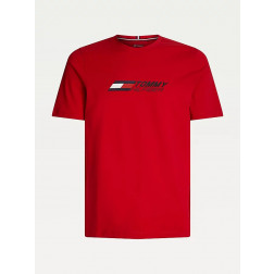 TOMMY HILFIGER - T/shirt MW17282 XLG