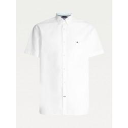 TOMMY HILFIGER - Camicia maniche corte MW17624 YCF