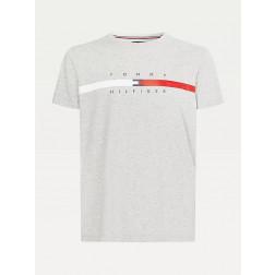 TOMMY HILFIGER - T/shirt MW16572 P91