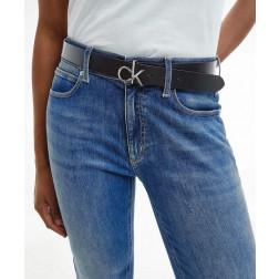 CALVIN KLEIN BORSE - Cintura in pelle K606716 BAX