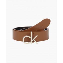 CALVIN KLEIN BORSE - Cintura in pelle K606716 GAC