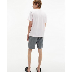 CALVIN KLEIN - T-shirt manica corta K103078 TZU