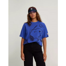 LEVIS - T-shirt relaxed Peanuts 56152-0004