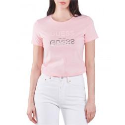 GUESS - T-shirt logo W1GI0C I3Z11 G600