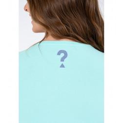GUESS - T- shirt girocollo W1RI9G J1300 G7D0