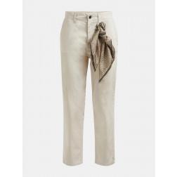 GUESS - Pantalone con foulard W1GB12 WCRU3 G1Y0