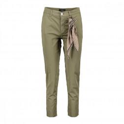 GUESS - Pantalone con foulard W1GB12 WCRU3 G8U0