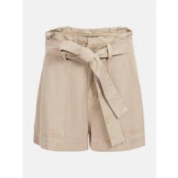 GUESS - Shorts con cintura W1GD0D WDP82 G1BH