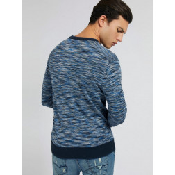 GUESS - Maglia space dyed M1GR68 Z2TY0 F16N