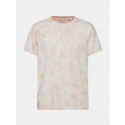 GUESS - T-shirt tye dye M1RI62 K8FQ0 F67J