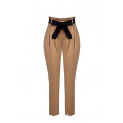 RINASCIMENTO - Pantalone con cintura CFC0099846003