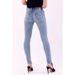 MET - Jeans slim NAOMI CB