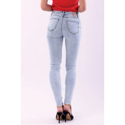 MET - Jeans push up GISELLE CA