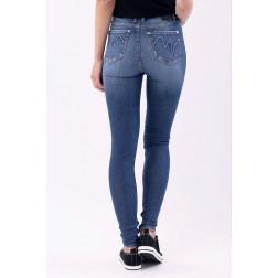 MET - Jeans skinny CARA AB