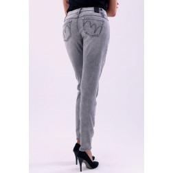 MET - Jeans slim KENDALL CB
