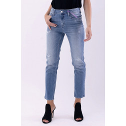 MET - Jeans boyfriend CANDICE