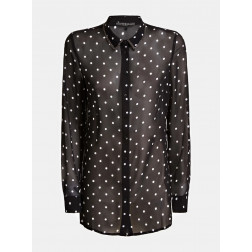 GUESS - Camicia pois W0YH96 W70Q0 PL94