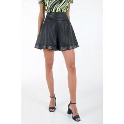 GUESS - Shorts borchie W0YD57 WBG60 JBLK