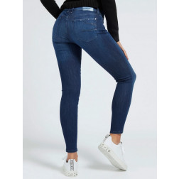 GUESS - Jeans skinny denim W0YA99 D3OA4 GROY
