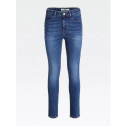 GUESS - Jeans skinny used W0YA46 D4484 SHEF