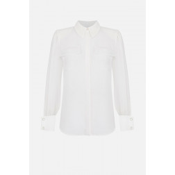 ELISABETTA FRANCHI - Camicia CA30106E2 360