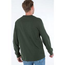 GUESS - T-shirt manica lunga M0YI67 K8HM0 J8X8