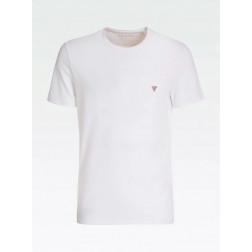 GUESS - T-shirt girocollo M0YI24 J1300 TWHT