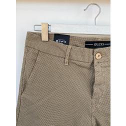 GUESS - Pantalone chino M0YB29 WD5M1 P9TB
