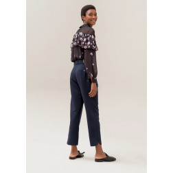 FRACOMINA - Pantalone chino cintura W10081W05301 053