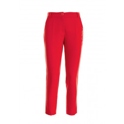 FRACOMINA - Pantalone chino W10068W05301 234