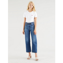 LEVIS - Jeans Ribcage Straight 72693 0056